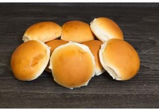 Ronde broodjes